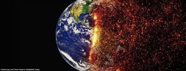 global warming credit